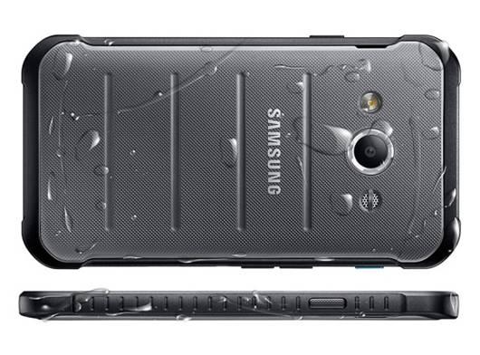 سامسونج تطلق هاتف جالاكسي إكسكوفر  3 ( Galaxy Xcover 3 ) المقاوم